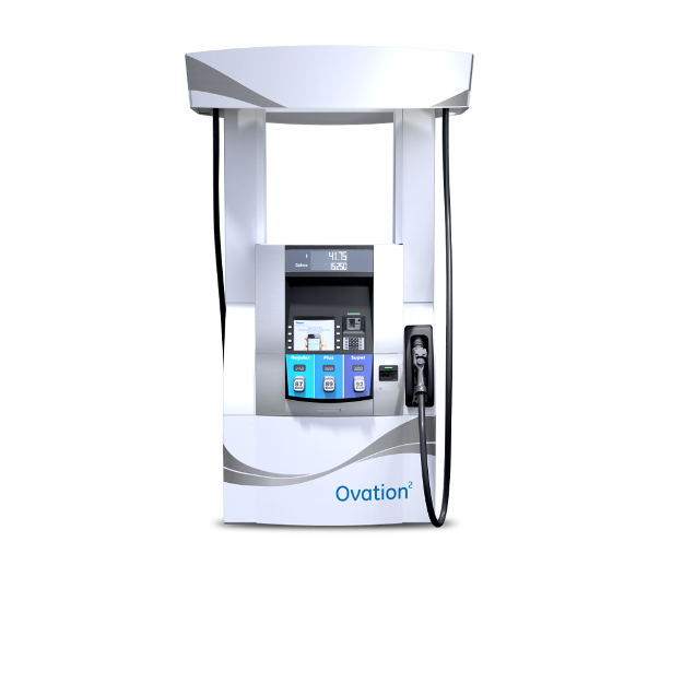 Ovation2 Dispenser